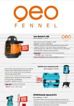 oferta specjalna geo fennel