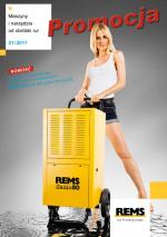 Rems katalog