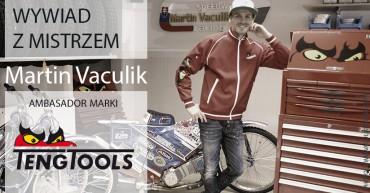 wywiad z Martinem Vaculik TengTools