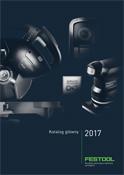 Katalog elektronarzędzi Festool