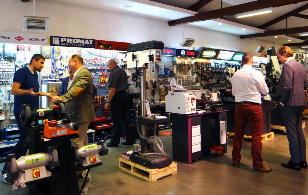 Salon Innowacji Technicznych